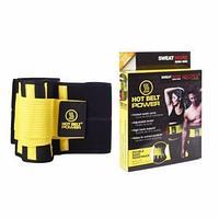 Утягивающий пояс для похудения Hot Shapers Belt Power