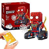 Конструктор-робот на радиоуправлении Technic Walking Brick - Spider-Block Man