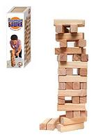 Настольная игра - Падающая башня