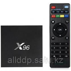Андроид приставка X96