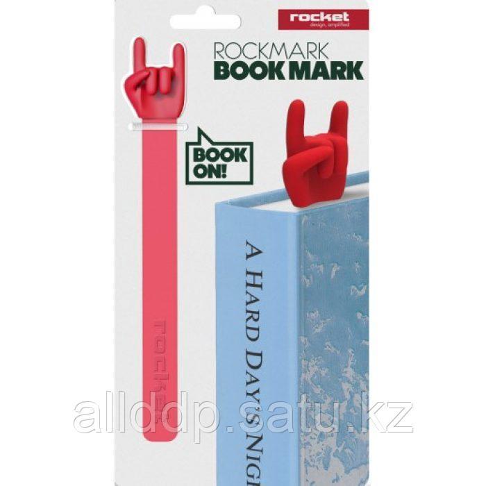 Закладка для книг - жест Коза - фото 4