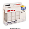 Hepa фильтр для пылесосов Bosch, Siemens  (FTH 02), фото 2