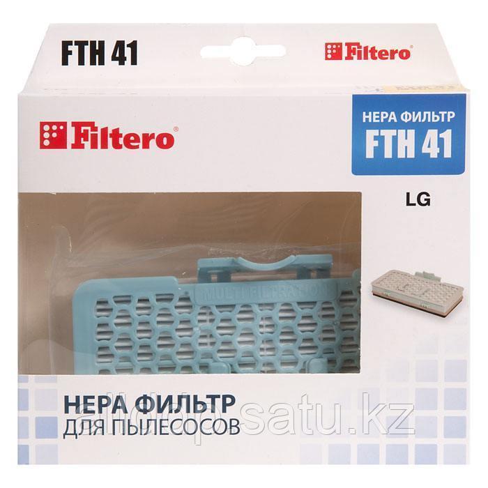Hepa фильтр (FTH 41) для пылесосов LG (LG VK)