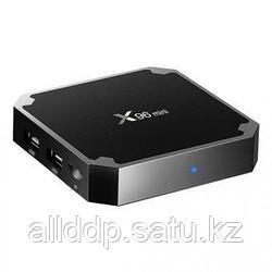 Андроид TV приставка X96 mini 1Gb/8Gb