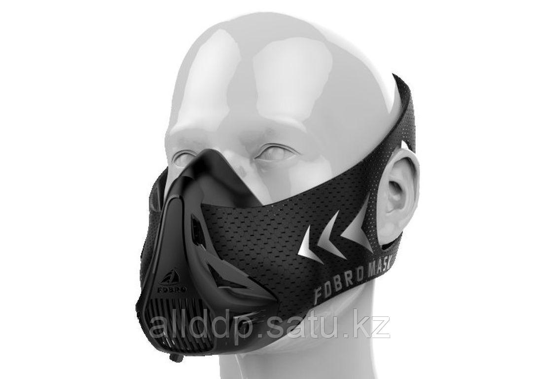 Тренировочная маска Sport Mask 3, размер S