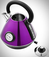 Электрочайник Kitfort KT-644-4, фиолетовый