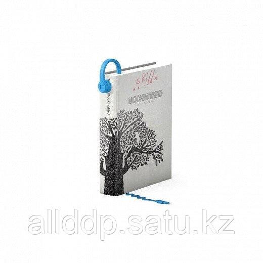Закладка для книг - Наушники - фото 2