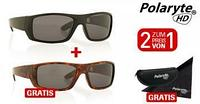 Антибликовые поляризованные очки Polaryte HD