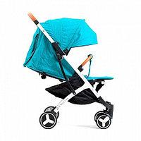 Детская коляска YoYa Plus 3, изумрудный