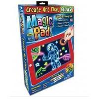 Магический планшет Magic Pad Deluxe