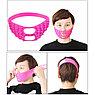 Тренажер-маска для подтяжки контуров лица Momiage-ru, фото 2