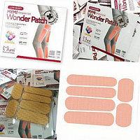 Пластыри для похудения MYMI Wonder Patch Low Body