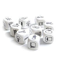 Кубики - Сочини историю