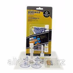 Набор для устранения трещин на стекле Windshield Repair Kit