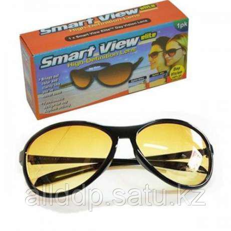 Поляризационные очки Smart View Elite - фото 4
