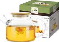 Чайник для заваривания TECO, 208-TC