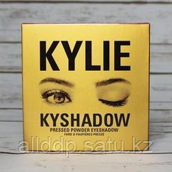 Тени для век Kylie Kyshadow - 9 оттенков
