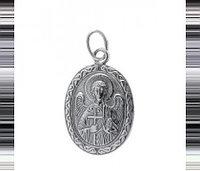 Нательная икона Ангел-хранитель - 1