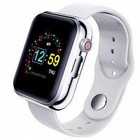 Умные часы Smart watch KY001, белый