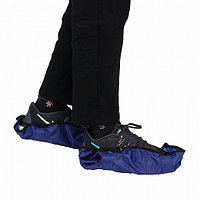 Автоматические многоразовые бахилы Reusable Portable Automatic Shoe