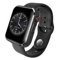 Умные часы Smart watch KY001, чёрный