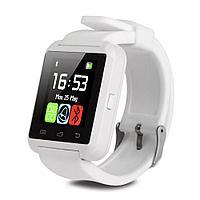 Умные часы Smart Watch U8, белый