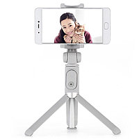Монопод Xiaomi Mi Selfie Stick Tripod, серый