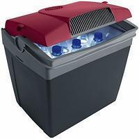Термоэлектрический холодильник MobiCool Coolbox 30G AC/DC 29 л