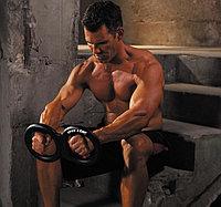 Тренажер для мышц рук и предпречий Iron Arms