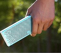 Колонка Xiaomi Mi Bluetooth Speaker, голубой