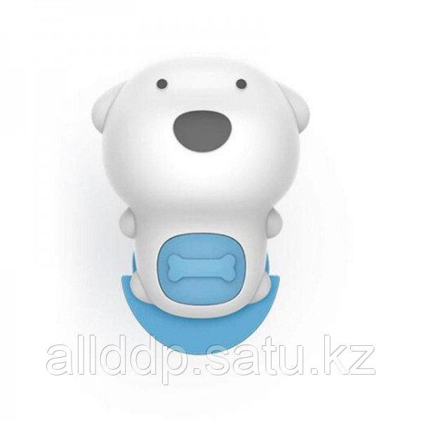 Детский ограничитель для двери Beideli Cute Dog Door File, голубой