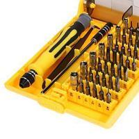 Набор инструментов для мобильных телефонов и электроники