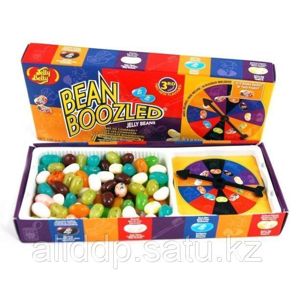Драже Bean Boozled с игрой, 357 г