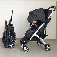 Детская коляска YoYa Plus 3, черная
