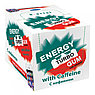 Энергетическая жвачка Turbo Gum, банка 40 гр, фото 4