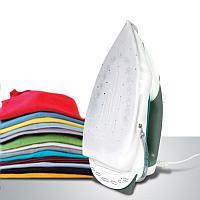 Насадка для утюга «Сапожок на утюжок» Iron Shoe
