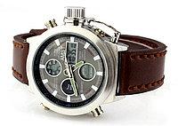 Элитные мужские часы AMST 2.6, белый