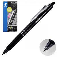 Ручка - Пиши-Стирай, гелевая Pilot Frixion (Пайлот Фикшн), стержень черный