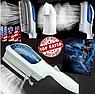 Отпариватель-щетка ручной LuazON LO-05, 600Вт, белый, фото 5