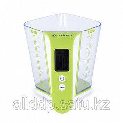 Электронные кухонные весы ENDEVER Skyline (мерная емкость из пищевого пластика, LCD-дисплей)