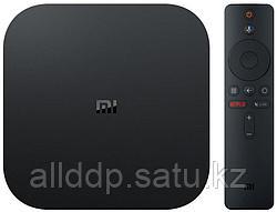TV приставка Xiaomi Mi TV Box S
