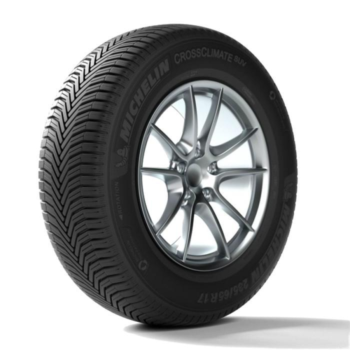 Шина летняя Michelin CrossClimate SUV 265/60 R18 114V