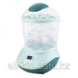Электрический паровой стерилизатор Kitfort КТ-2308