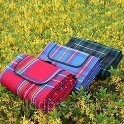 Коврик для пикника Multifunctional Mat, цвет микс