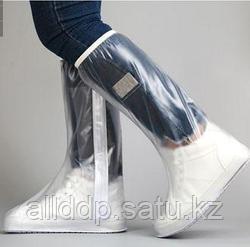 Сапоги-чехол для обуви, XXL (43-45 см)