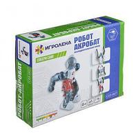 Конструктор робототехника - Робот-Акробат