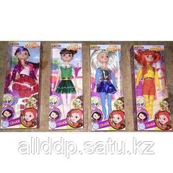 Куклы - Сказочный патруль, 4 вида в упаковке