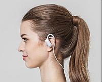 Беспроводные наушники Xiaomi Mi Sports Bluetooth Earphones, белый