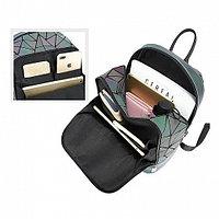 Голографический рюкзак-хамелеон Bao