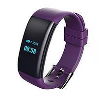 Умные часы, фитнес-браслет YYDF30, фиолетовый
